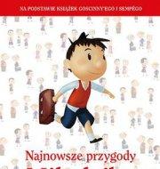 Mikołajek I Inne Chłopaki Ambelucjapl Książki Dla Dzieci