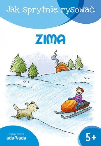 książki o zimie