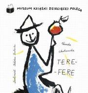 Wiersze Wanda Chotomska Ambelucjapl Książki Dla Dzieci