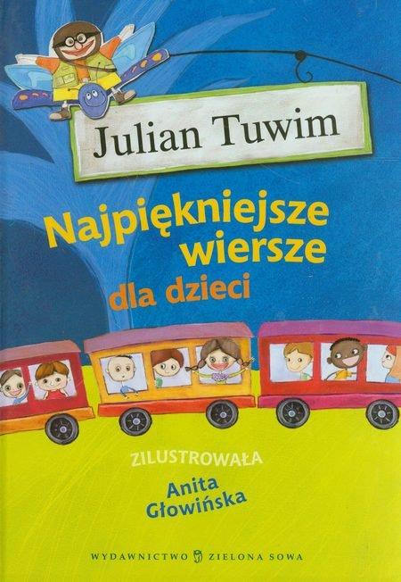 Najpiękniejsze Wiersze Dla Dzieci Ambelucjapl Książki