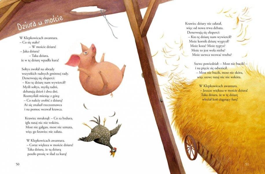 Podróże Na Piórze Ambelucjapl Książki Dla Dzieci