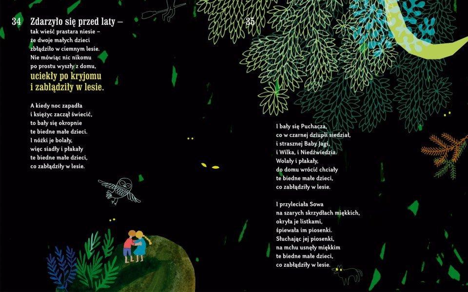 Wiersze Dla Niegrzecznych Dzieci Ambelucjapl Książki